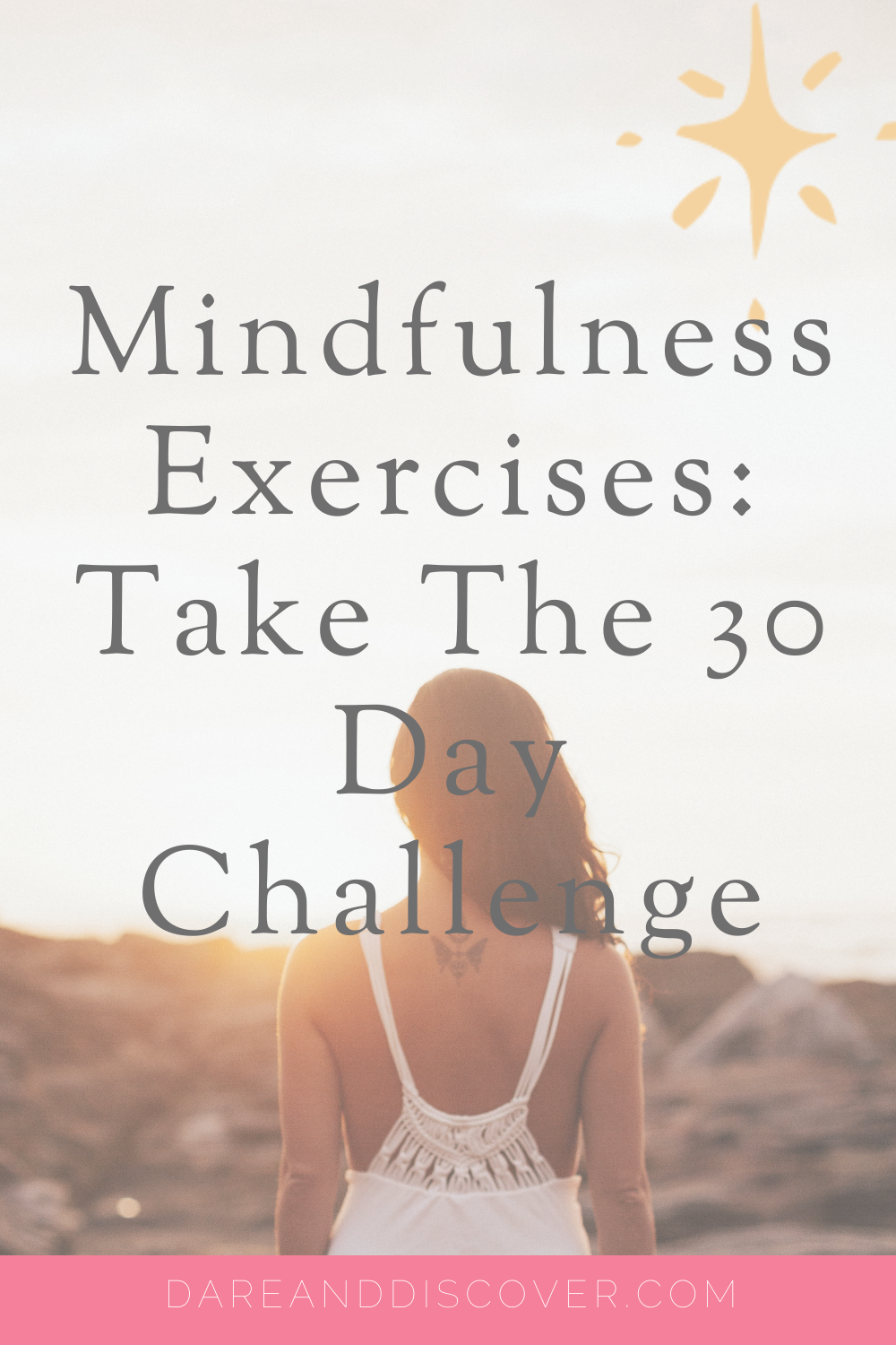 I often get stuck on what mindfulness exercises to use as I'm not really into mindfulness meditation. I was lucky to be gifted with the 30 Day Mindfulness Challenge pack from Mind Panda. It contains a pack of cards containing mindfulness exercises, together with a mindfulness journal to note down your thoughts. If you want to develop your mindfulness practice, this is a great way to start! | Mindfulness Activities | Mindfulness Practice | #Mindfulness #Meditation #SelfCare
